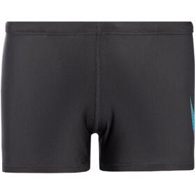 Nike Swim Mash Up Square Leg Boys black